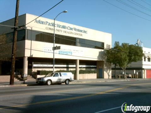 Asian pacific health ventures images 896