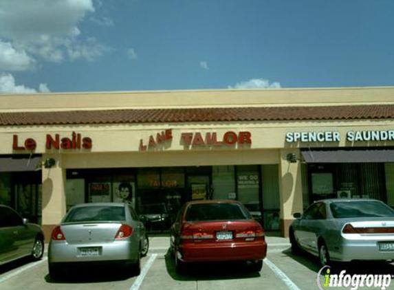 Lane Sung Tailor - Dallas, TX