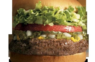 Fatburger - Atlanta, GA
