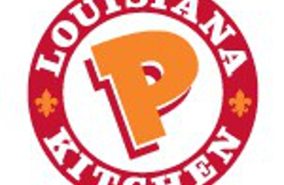 Popeyes Louisiana Kitchen - Jackson, MS