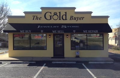 The Gold Buyer - Tyler, TX