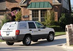 Forward Home Security - Dallas, TX
