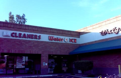 Water 'N Ice - Tempe, AZ
