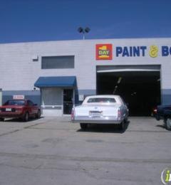 Maaco Auto Body Shop & Painting - Lancaster, CA