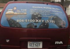 The Key Guy Locksmith & Security - Glen Allen, VA