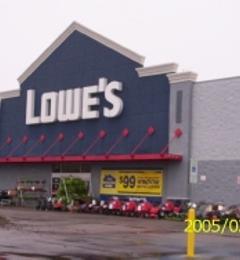 Lowe's Home Improvement - York, SC