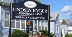 Lindsey-Kyger Funeral Home 703 Maryland Ave, Shenandoah, VA 22849