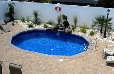Montalbano S Pool Spa Staten Island