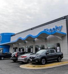 Sheehy Honda - Alexandria, VA