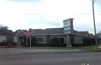 West Florida Orthopedic Rehabilitation - Tampa, FL
