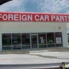 Foreign Car Parts - CLOSED