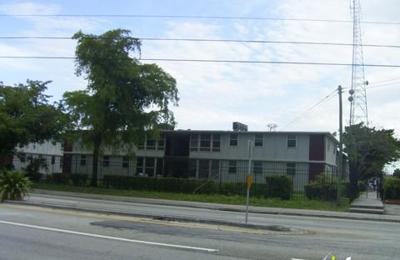 Driftwood Terrace Associates - Lauderhill, FL
