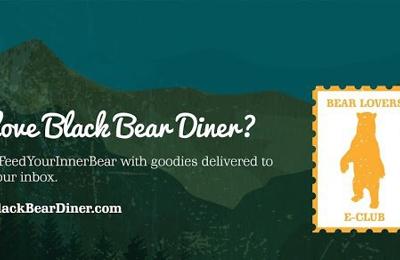 Black Bear Diner - Buena Park, CA