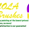 NOLA Brushes Painting Services