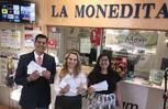 Casa de Cambio La MoneditaChecks Cashed - Money Transfers