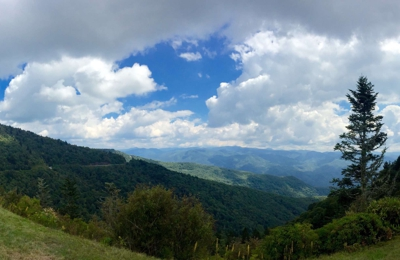 Great Smoky Mountains National Park - Gatlinburg, TN