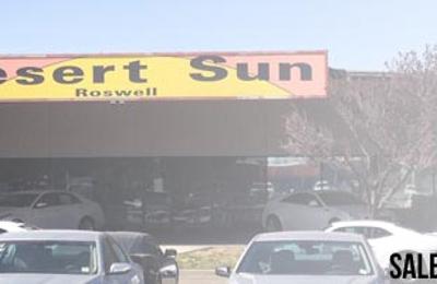 Desert Sun Roswell Nm >> Desert Sun Roswell Inc 2601 W 2nd St Roswell Nm 88201 Yp Com