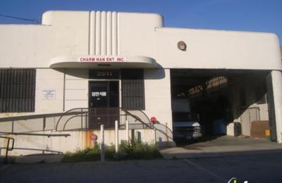 Charm Han Enterprise - Los Angeles, CA