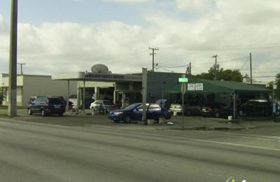 Nano Auto Service - North Miami, FL