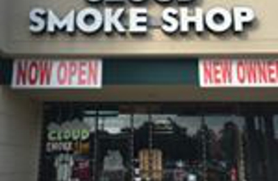 Cloud Smoke Shop 32350 State Highway 249, Pinehurst, TX 77362 - YP com