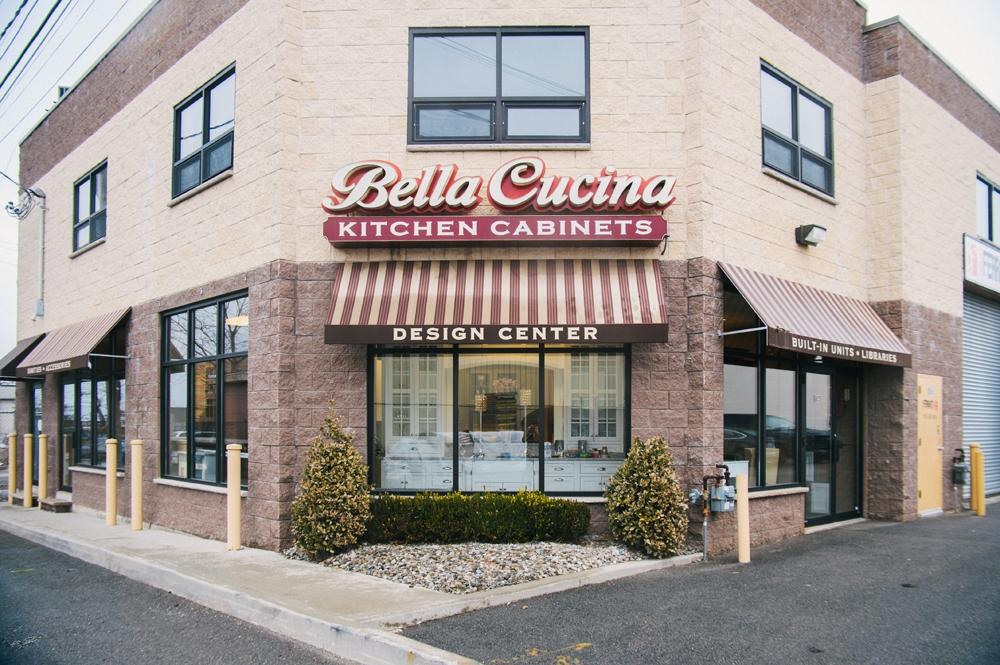 Bella Cucina Corp Staten Island Ny 10309