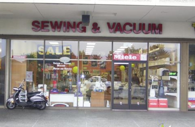 Northgate Sewing & Vacuum - San Rafael, CA