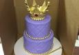 Cakes 4 All Dallas - Carrollton, TX. My beautiful baby shower cake