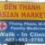 Valencia Asian Market - CLOSED