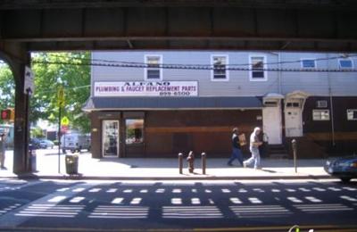 Alfano-Queens Plumbing Parts - Corona, NY