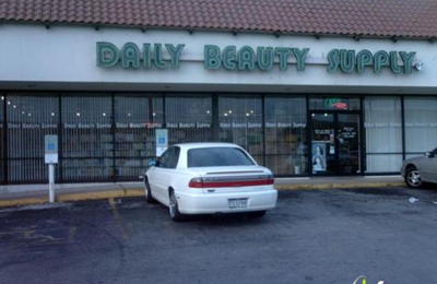 Daisy Beauty Supply - Windcrest, TX