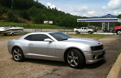 Best Reflections Window Tinting - Waynesville, NC