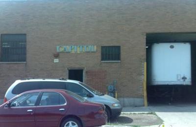 Capitol Carton Co - Chicago, IL