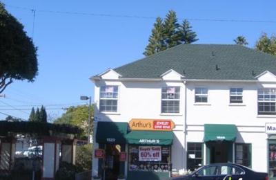 Arthur's Jewelers - Santa Monica, CA