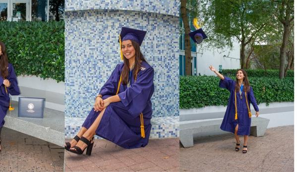 GS3 Photography - Columbus, OH. #CollegeGraduation
