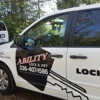 Ability Lock & Key