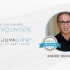 Dr. Andre Berger, MD - Rejuvalife Vitality Institute