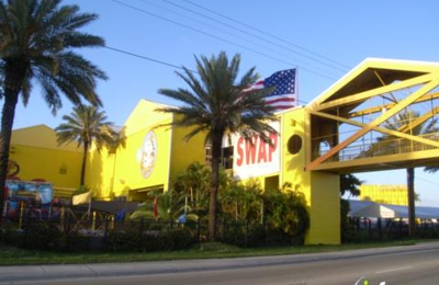 Florida Drive-In Theatres Management - Fort Lauderdale, FL