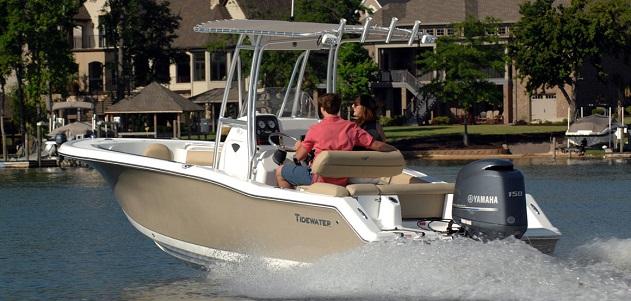 boat dealers in norfolk