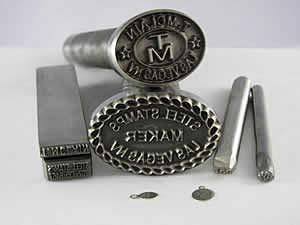 metal stamping letters baybayinart com