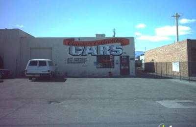 Classic & Collectible Cars - Las Vegas, NV