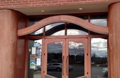 Hatbox Theatre - Concord, NH