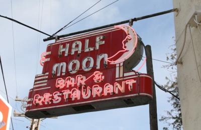 Half Moon Bar & Restaurant - New Orleans, LA