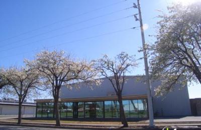Franciscan Glass - Newark, CA