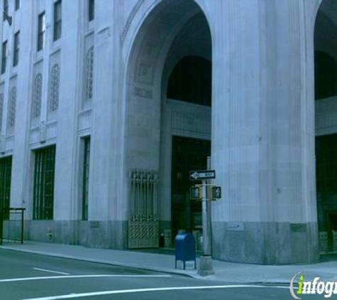 Eleven Madison Park - New York, NY