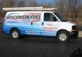 Wisconsin Fuel & Heating - Kenosha, WI