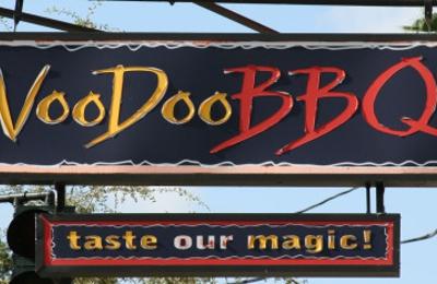 VooDoo BBQ & Grill - New Orleans, LA