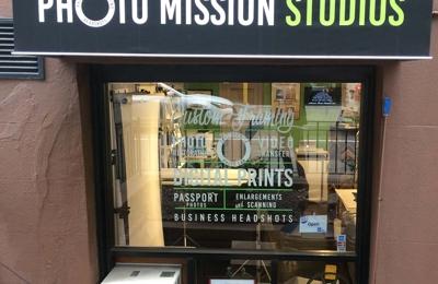 Photo Mission LTD - New York, NY