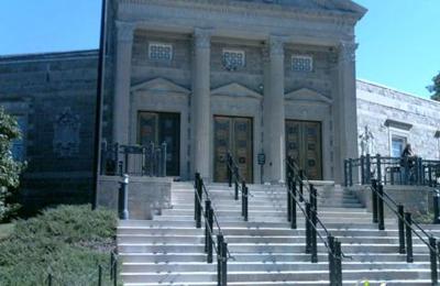District Court - Brighton, MA