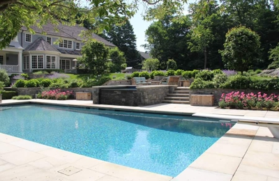 Leo's Landscaping Solutions-Lawn & Gardening - New Canaan, CT