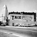 Taix French Restaurant
